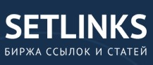 Setlinks