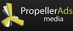 PROPELLERADS - партнерка с мировым именем
