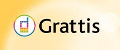 GRATTIS - голосові поздоровлення для всіх