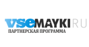 VSEMAYKI - 25% від оплачених замовлень